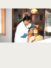 Cherians Dental Care Centre - Poojapura, Trivandrum, Kerala, 695012,