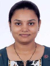 Dr Chaitali Modi - Dentist at Modi Dental Clinic