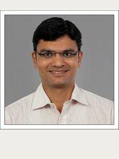 Modi Dental Clinic - 104,Arpan Complex, Deluxe Char Rasta, NizamPura, Vadodara, 390002,