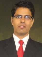 Vishnoi Dental Clinic & Implant Centre, - Dr Shivlal Vishnoi