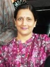 Kashi Dental Hospital   Orthodentic Research Center - P-3/10, Lane No 17, Ravindrapuri Colony, (Near Gopi Radha Balika Vidhyalaya), Varanasi, Uttar Pradesh, 221005,  0