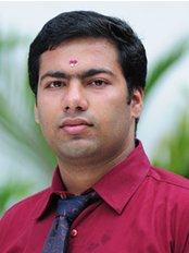 Dr Akhilesh R.A -  at Zaindent Multispeciality Dental Clinic - Peramba