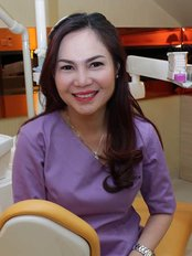 Dr Dianti Moelya -  at Moelya Dental Studio