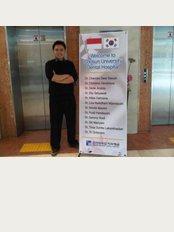 Sam Dental Care - Bekasi Square LG-Floor no. 193, Jl. A. Yani Kav no. 1 Bekasi Selatan, Bekasi, West Java, 17148,