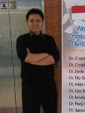Sam Dental Care - Bekasi Square LG-Floor no. 193, Jl. A. Yani Kav no. 1 Bekasi Selatan, Bekasi, West Java, 17148,  0