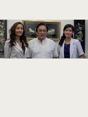 Bali 911 Dental Clinic - Implant Center