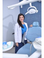 Pinta Gigi-Ku Dental Care - drg Hastin Dian Anggraeni, Sp KGA