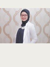 Audy Dental Kelapa Gading - drg. Diah Adisty, SpOrt