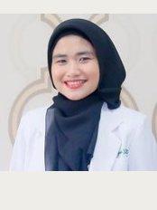 Audy Dental Kemang - drg. Yeni Wijaya, SpPros
