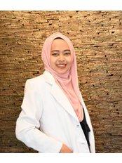 Audy Dental Pondok Bambu - drg. Arifa Pediarahma, SpKGA