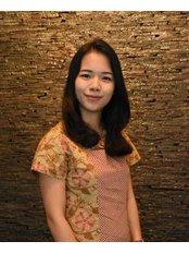 Dr Yulita Bong - Dentist at Audy Dental Pondok Bambu