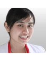 Dr  Aersy - Dentist at Dental Universe Indonesia
