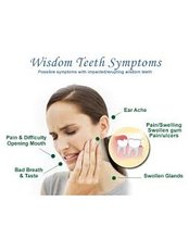 Wisdom Tooth Extraction - Elite Dental Clinic Jakarta