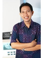Dr Dicky Firmansyah, SpBM - Oral Surgeon at Escalade Dental Care Specialist
