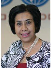 Niken Wardhani Soetono -  at Global Doctor Dental Clinic - Mega Kuningan