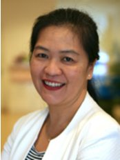 Global Doctor International - Marissa Hadiwidjaja