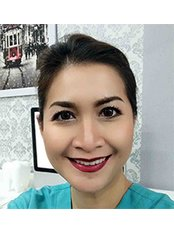 Dr Hanni Listiarini - Principal Dentist at Hanni's Aesthetic & Implant Centre