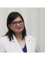 Miss Irayani Queencyputri - Dentist at HHDC Clinic