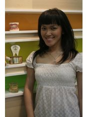 Dr MelissaAntonia, Sp.KGA -  at Kidz Dental Care and Orthodontic Clinic