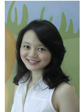 Dr PriskaHendrawan, Sp.Ort - Orthodontist at Kidz Dental Care and Orthodontic Clinic