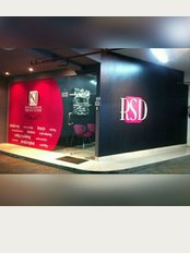 RSD Dental Esthetic & Implant Center - Gardenia Boulevard Apartment, unit  B-1 (Commercial Park), Jl. Warung Jati 12, Pejaten, South Jakarta, Jakarta, 12540,