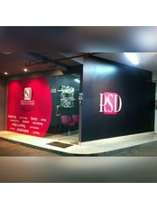 RSD Dental Esthetic & Implant Center - Gardenia Boulevard Apartment, unit  B-1 (Commercial Park), Jl. Warung Jati 12, Pejaten, South Jakarta, Jakarta, 12540,  0