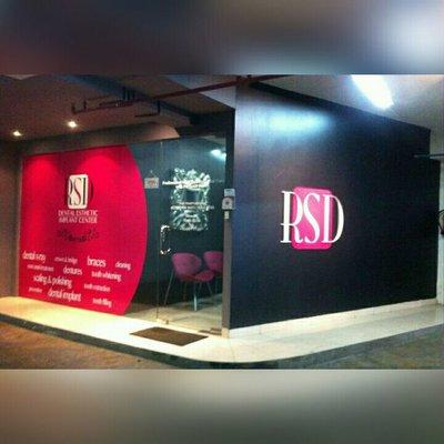 RSD Dental Esthetic & Implant Center