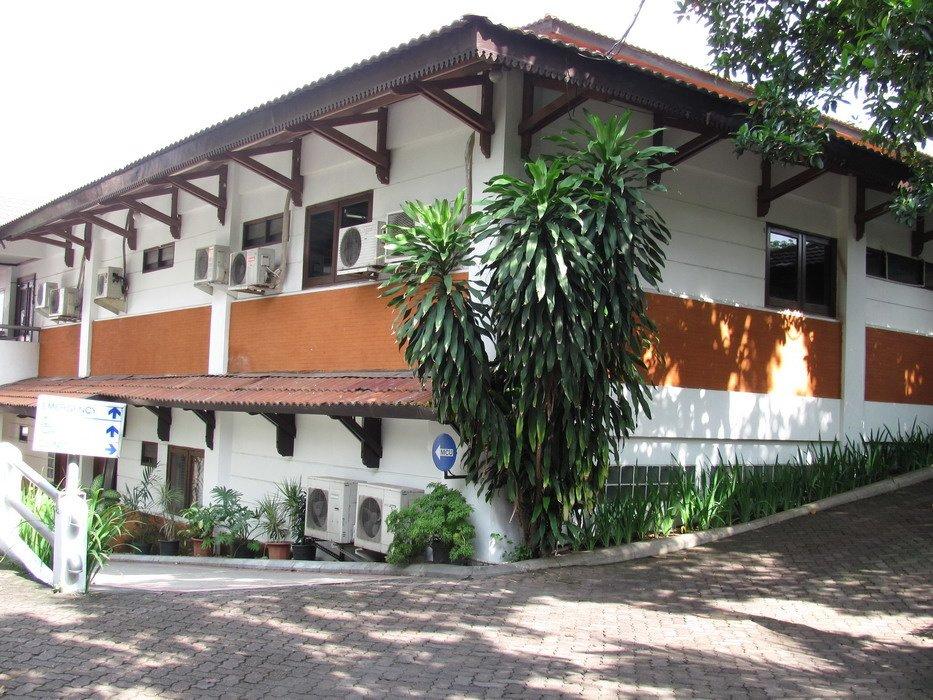 SOS Medika Klinik Cipete