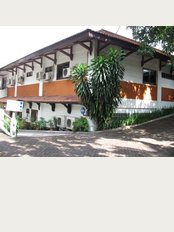 SOS Medika Klinik Cipete - Jl. Puri Sakti No. 10, Cipete, Jakarta, 12410,