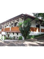SOS Medika Klinik Cipete - Jl. Puri Sakti No. 10, Cipete, Jakarta, 12410,  0