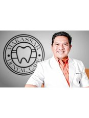 Davis Tunru -  at Makassar Dental Care
