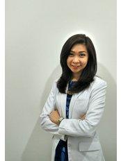 Dr Adrianie  Maricella - Aesthetic Medicine Physician at Calla Clinic - Medan