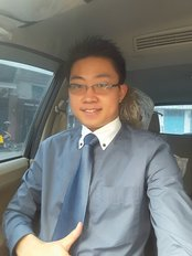 Dr David Luis - Aesthetic Medicine Physician at Calla Clinic - Medan