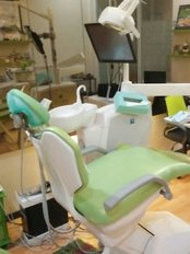 Metropolis Dental Surabaya - Our dental treatment unit