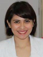 Dr Agita Meiskya -  at Smile N Shine Dental Care