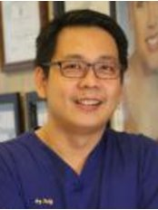 Dr Roby Wong -  at Smile N Shine Dental Care