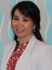 Dr Hilda Mansyur -  at Smile N Shine Dental Care