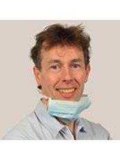 Dr John Sullivan - Principal Dentist at Carlow Dental Clinic