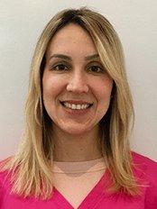Dr Carolina Penini - Dentist at White Smile Dental - Cork City