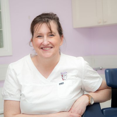Dr Nuala Cagney