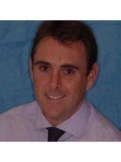 Dr Stuart Aherne - Dentist at Aherne Dental Clinic