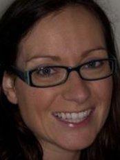 Dr Kate Horgan - Dentist at Dr John Seward