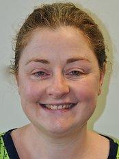 Ciara ONeill - Orthodontist at The Atrium Clinic