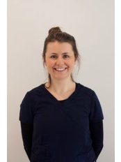 Dr Maria Cashman - Principal Dentist at Douglas West Dental