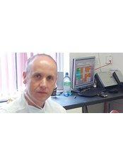 John Mills - Dentist at Fermoy Dental Centre