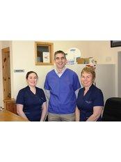 Mr Liam Harte - Dentist at Harte Dental Surgery - Innishannon