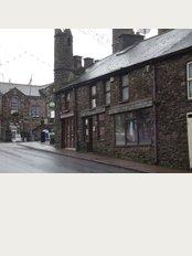 Castle Street Dental Practice - Castle Street, Macroom, County Cork,