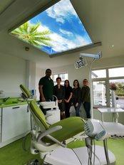 Dentist Consultation - Blue Poppy Dentistry and Orthodontics Donegal