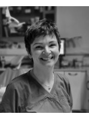 Dr Siobhan Elizabeth Murray - Dentist at Blue Poppy Dentistry and Orthodontics Donegal