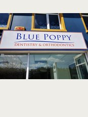 Blue Poppy Dentistry and Orthodontics Donegal - 11 Mill Court Mews, The Diamond, The Diamond, Donegal Town, F94 F6H6,